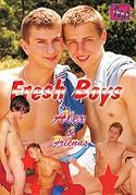 Fresh Boys  7 Alex