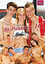 Young Bi-Passion 10