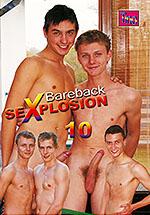 Bareback Sexplosion 10