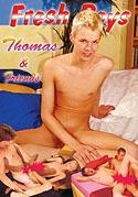 Fresh Boys  4 Thomas