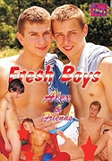Fresh Boys  7 Alex