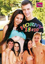 Horny 18 #10