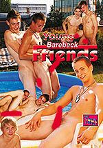 Bareback Friends 1